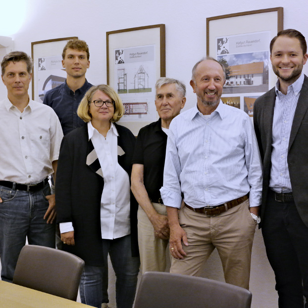 Ingenieurburo Baur Team